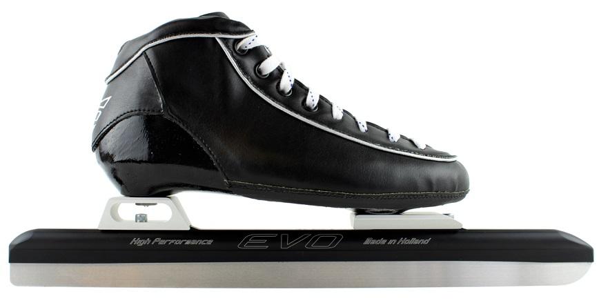 aaec47f4f46 Evo Adore vaste schaats kids Verhuur